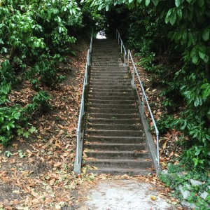 Stairs of Death